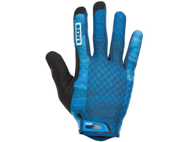 ION Traze Handschoenen, blauw